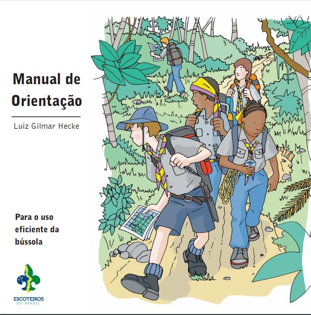 Manual de Orientação   Disponível no PAXTU