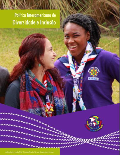 Política Interamericana de Diversidade e Inclusão