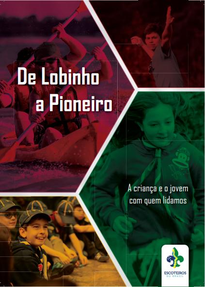 De Lobinho a Pioneiro   Disponível no PAXTU
