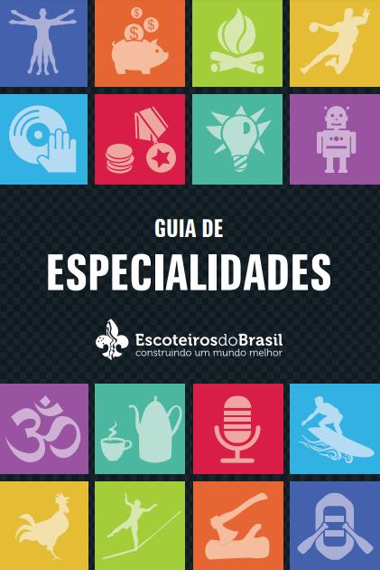 Guia de Especialidades   Disponível no PAXTU