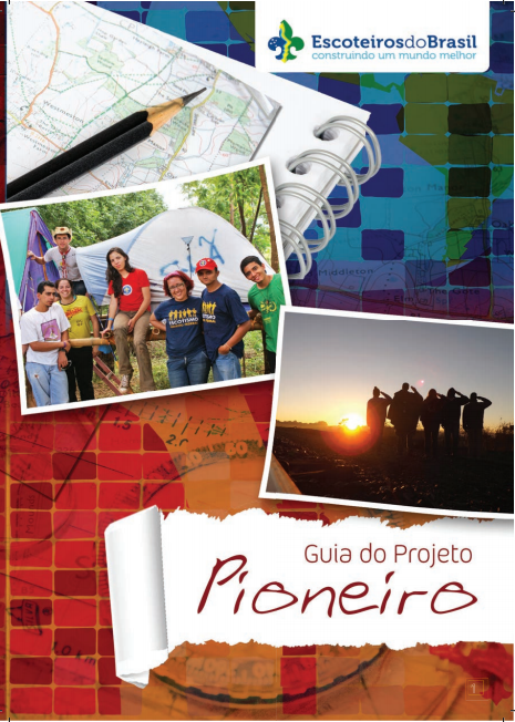 Guia do Projeto Pioneiro   Disponível no PAXTU