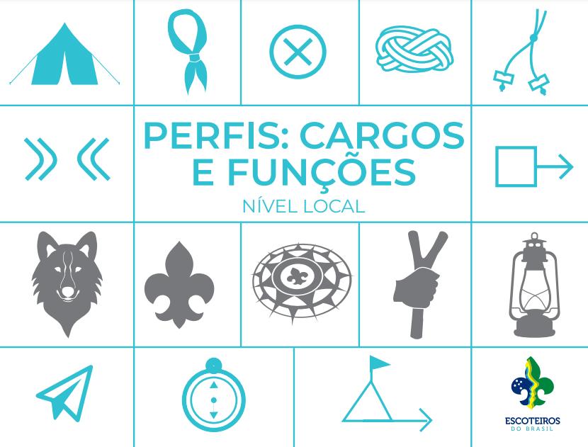 Perfis: Cargos e Funções – Nível Local