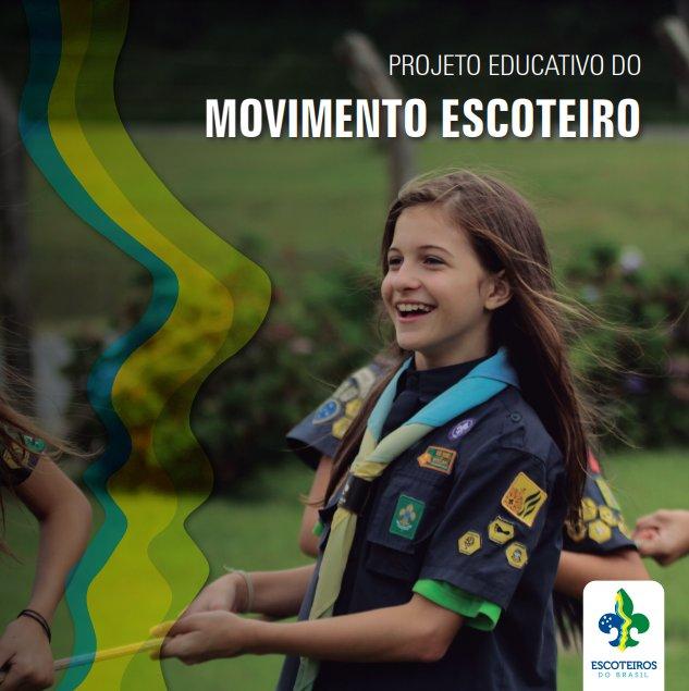 Projeto Educativo do Movimento Escoteiro